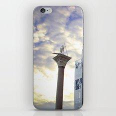 St Mark's Square, Venice iPhone & iPod Skin