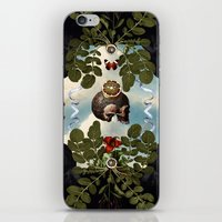 Vanitas Vanitatis iPhone & iPod Skin