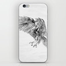 Run Free iPhone & iPod Skin