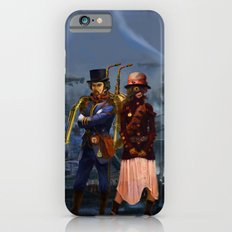Steampunks iPhone 6 Slim Case