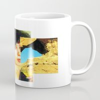 The Invisible Landscape Mug