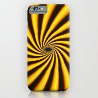 Twisted Sunshine iPhone 6 Slim Case