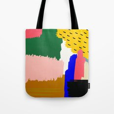 Little Favors Tote Bag