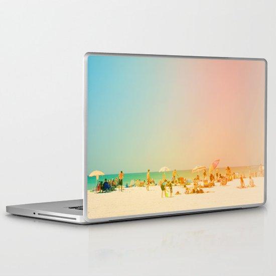 Life in the Sun Laptop & iPad Skin