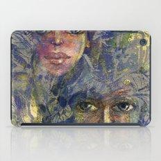 Sisters. iPad Case