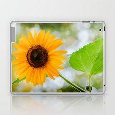 Shinny  Sunflower Laptop & iPad Skin