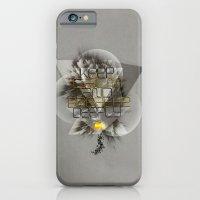 Keep Calm And Breathe De… iPhone 6 Slim Case