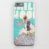 Childhood iPhone 6 Slim Case