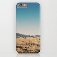 Beautiful Yellowstone iPhone 6 Slim Case