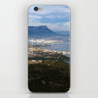 Toulon France 6817 iPhone & iPod Skin