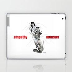 empathy monster Laptop & iPad Skin