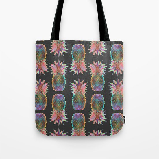Pineapple Express Tote Bag