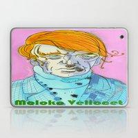 Moloko Vellocet Laptop & iPad Skin