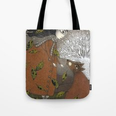 After Dusk Tote Bag