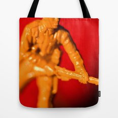 The Desert Rat 2 Tote Bag