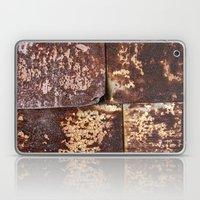 4 Panels Laptop & iPad Skin