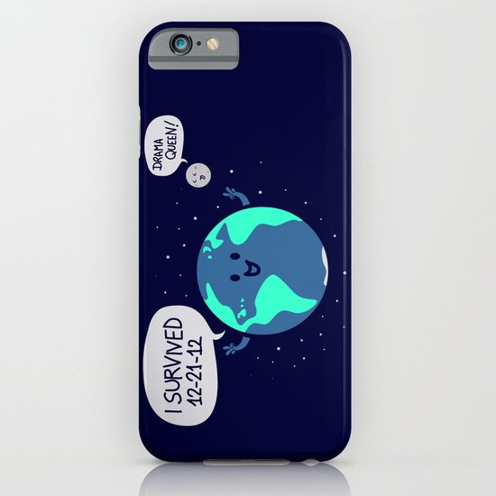 Looks like we made it! iPhone & iPod Case
