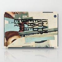 Mono iPad Case
