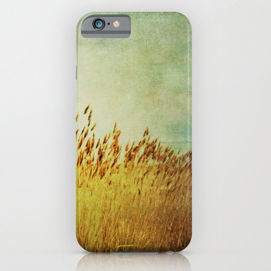 Winter Gold iPhone & iPod Case