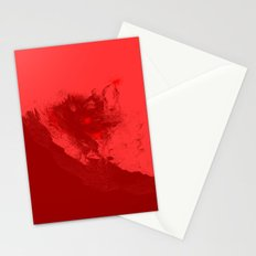 SURFING THE RED SEA Stationery Cards