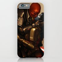 SWTOR - You're Wise To K… iPhone 6 Slim Case
