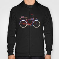 British Bicycle Hoody