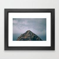 We'll Never Make It To T… Framed Art Print