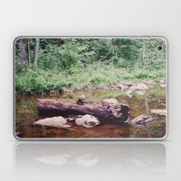 Let's Go Camping Laptop & iPad Skin
