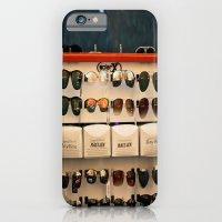 Street Fair Shoppin' iPhone 6 Slim Case