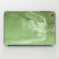 Nostomania (study) iPad Case