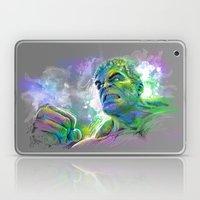 SMASH H! Laptop & iPad Skin