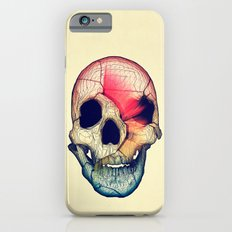 Life Will Tear Us Apart iPhone 6s Slim Case