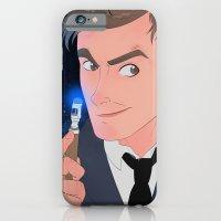 10th Doctor iPhone 6 Slim Case