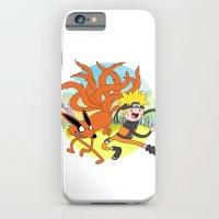 Bouken no Jikan iPhone 6 Slim Case