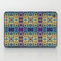 Deco Garden 3 iPad Case