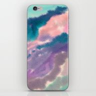 Color Sky  iPhone & iPod Skin