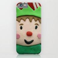 Vulcan Elf iPhone 6 Slim Case
