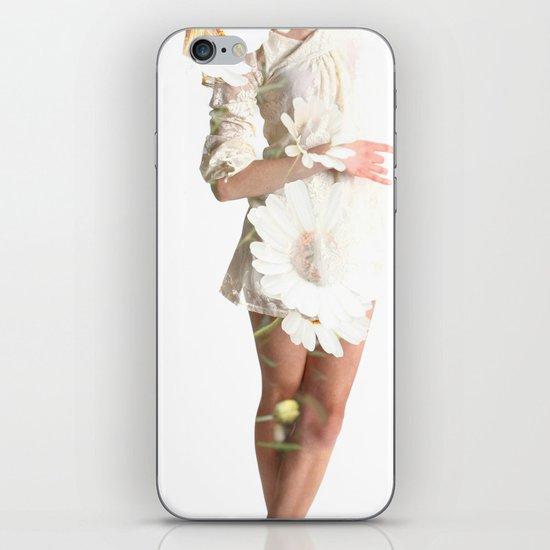 Daisy Dance iPhone & iPod Skin