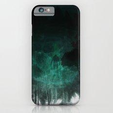 Faraway Places Slim Case iPhone 6s
