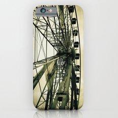 At The Fair iPhone 6 Slim Case