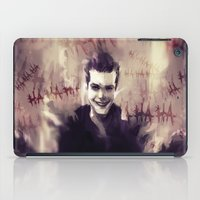 Jerome Valeska - Gotham iPad Case