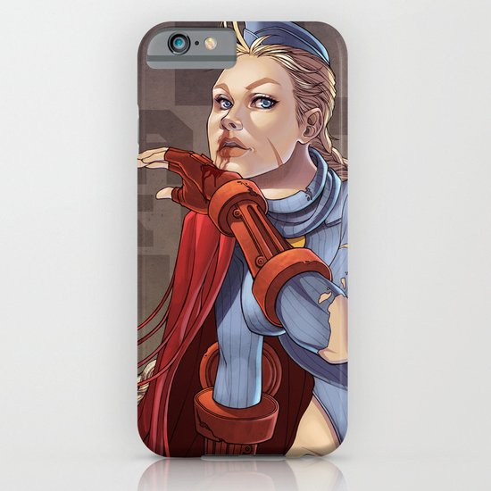 You Can't Escape My Sting iPhone & iPod Case