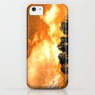Mystical Hill iPhone 5c Slim Case