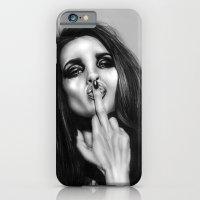 + The Bird is Back + iPhone 6 Slim Case