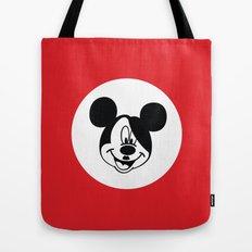 Genosse Mouse Tote Bag