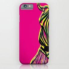 Seeing Zebra Slim Case iPhone 6s
