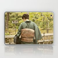 Kyoto Kimono Laptop & iPad Skin
