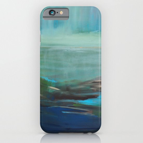 la baie iPhone & iPod Case
