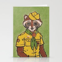Sam Stationery Cards