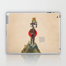 InstaMemory Laptop & iPad Skin